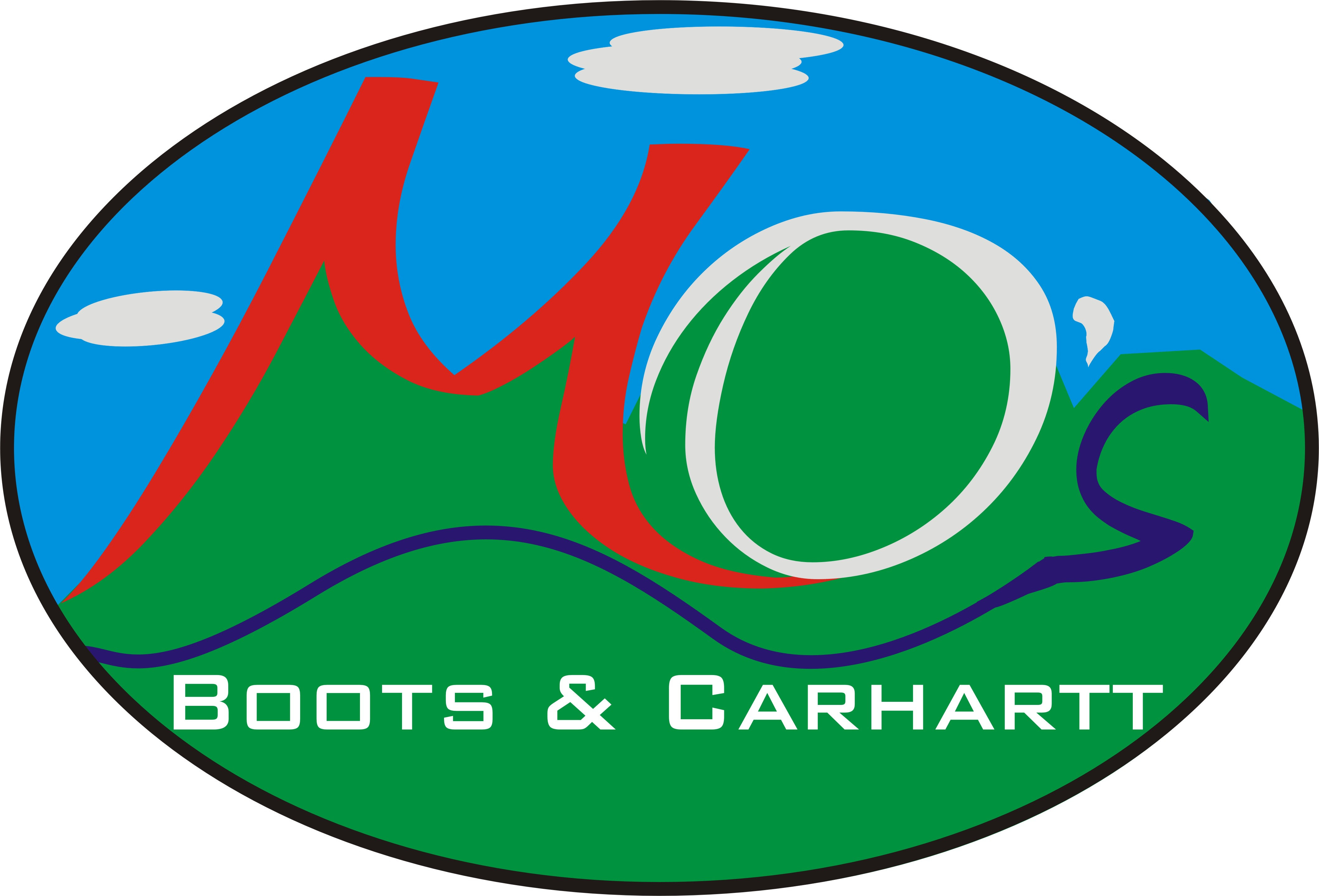 MO's Boots